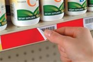 Label Release – siffron's label release products include Adhesive Label Release for all Shelving, Non-Adhesive Label Release for C-Channel Shelving, and Label Release for Scanning Hooks.